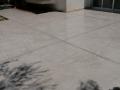 רצפות בטון מוחלק