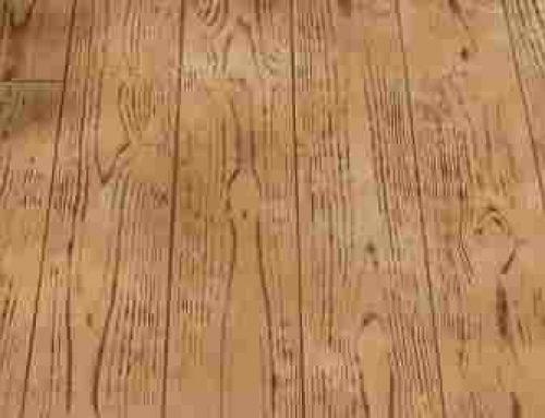 דק עץ אורן 14