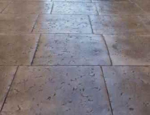 בומנייט אבן טרוורטין