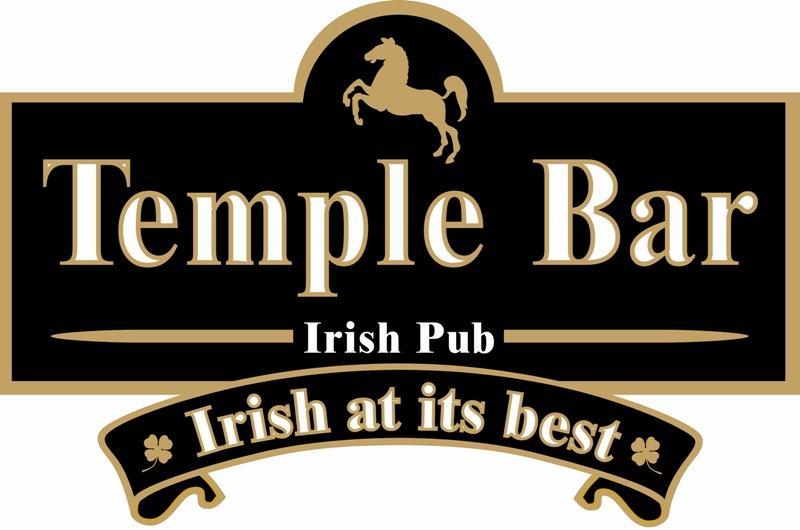 Temple Bar – טמפל בר – סינמה סיטי – ראשון לציון