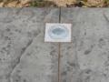 ריצוף בטון דמוי סלע פראי