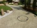 הטבעה בבטון