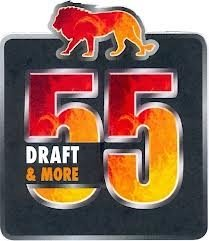 Draft 55 Bar מתחם יס פלנט סופר לנד ראשון לציון
